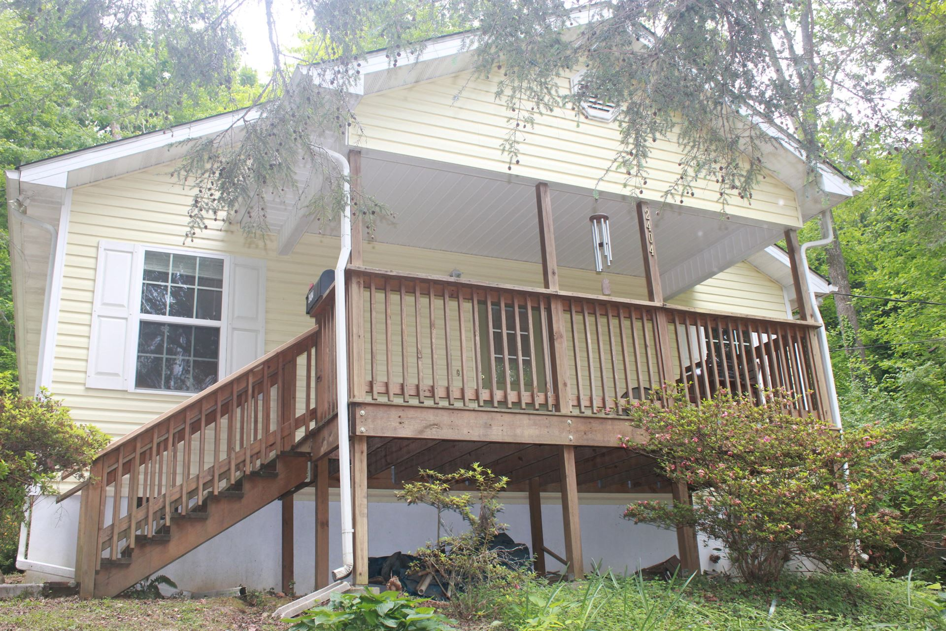 Photo of 2404 Rhea Rd, Knoxville, TN 37920 (MLS # 1153918)