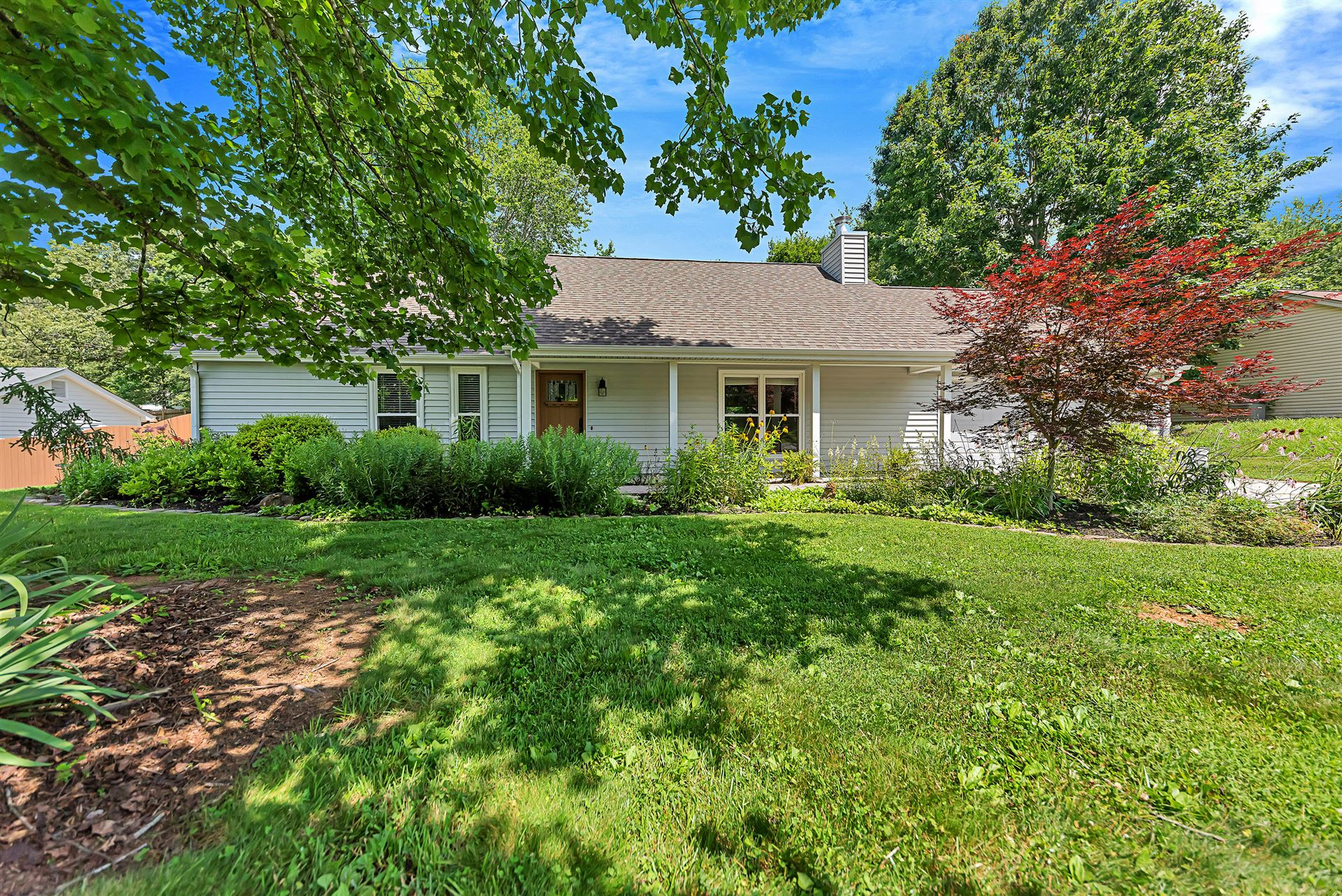 Photo of 11713 Autumn Leaves Lane, Knoxville, TN 37934 (MLS # 1156918)