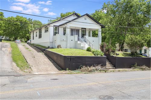 Photo of 620 McConnell St, Knoxville, TN 37915 (MLS # 1152919)