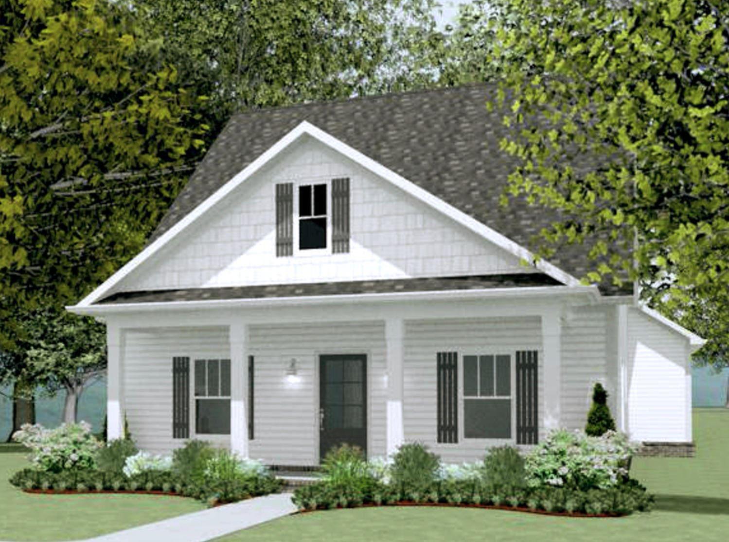 Photo of 115 Boysenberry Drive #Lot 8L, Oak Ridge, TN 37830 (MLS # 1156919)
