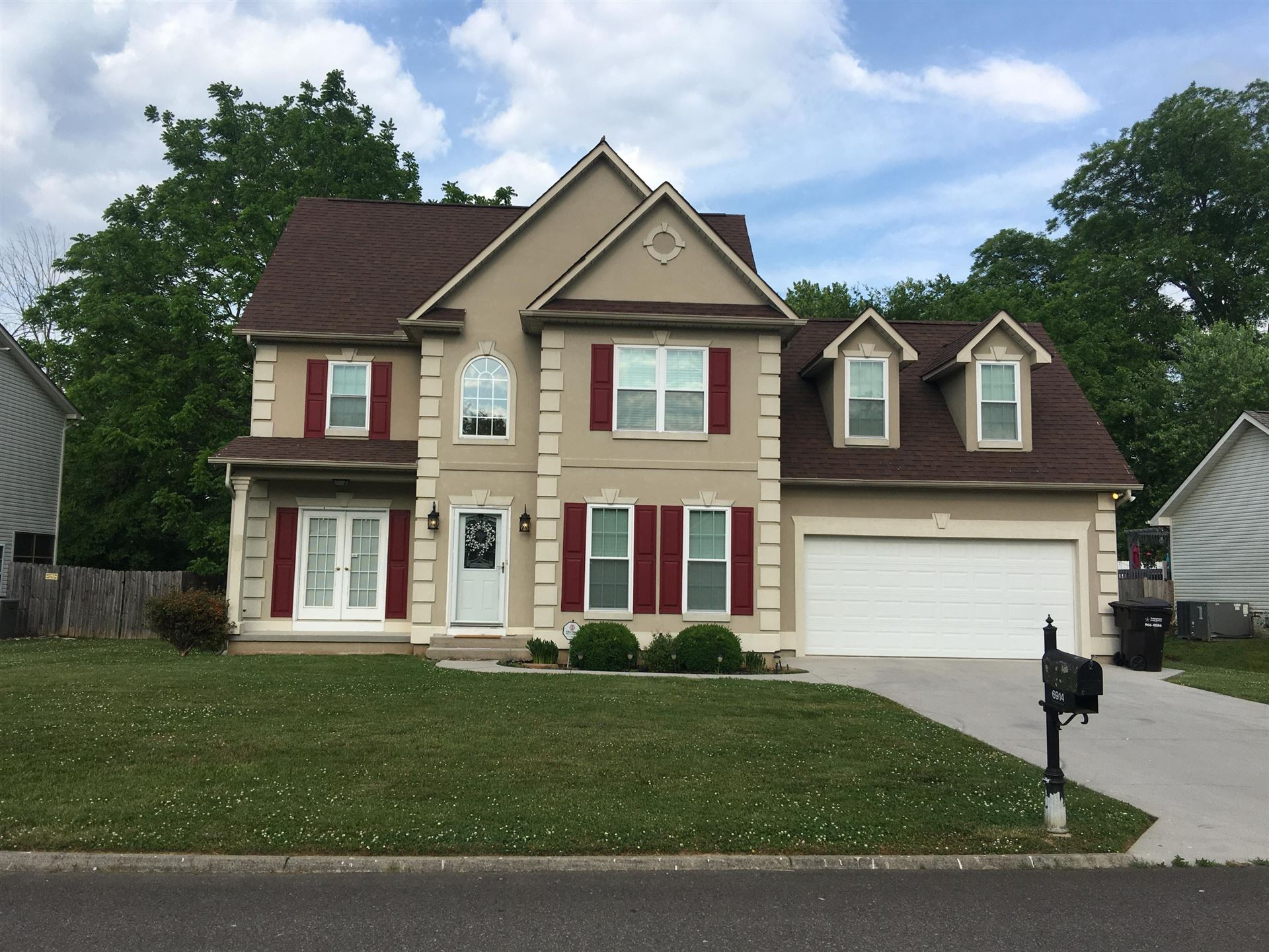 Photo of 6914 Cherry Grove Rd, Knoxville, TN 37931 (MLS # 1154921)