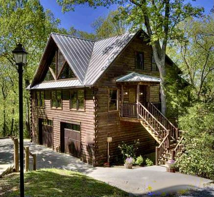 Photo of 260 Ruth Lane, Sevierville, TN 37862 (MLS # 1138922)
