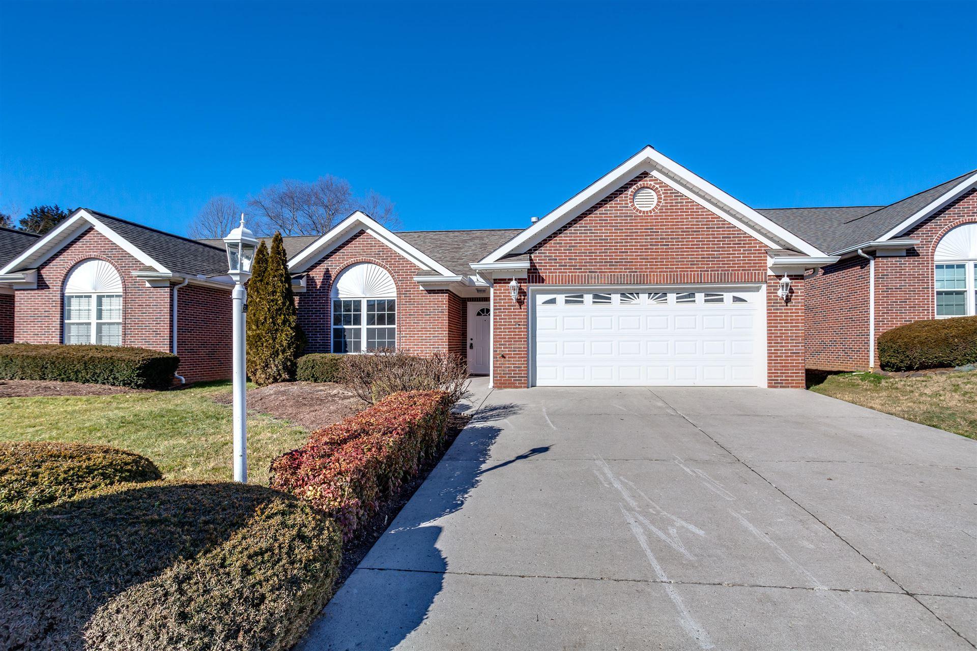 Photo of 4407 Hartland Lane, Knoxville, TN 37938 (MLS # 1140922)