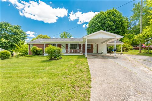 Photo of 4308 Lonas Drive, Knoxville, TN 37909 (MLS # 1152924)
