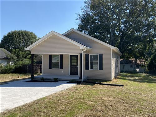 Photo of 1723 SW Forest Ridge Circle, Cleveland, TN 37311 (MLS # 1168924)