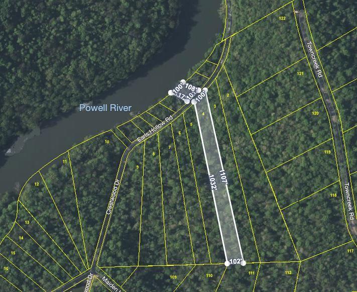 Photo of Lot 4 Crestwood Drive, Speedwell, TN 37870 (MLS # 1156924)