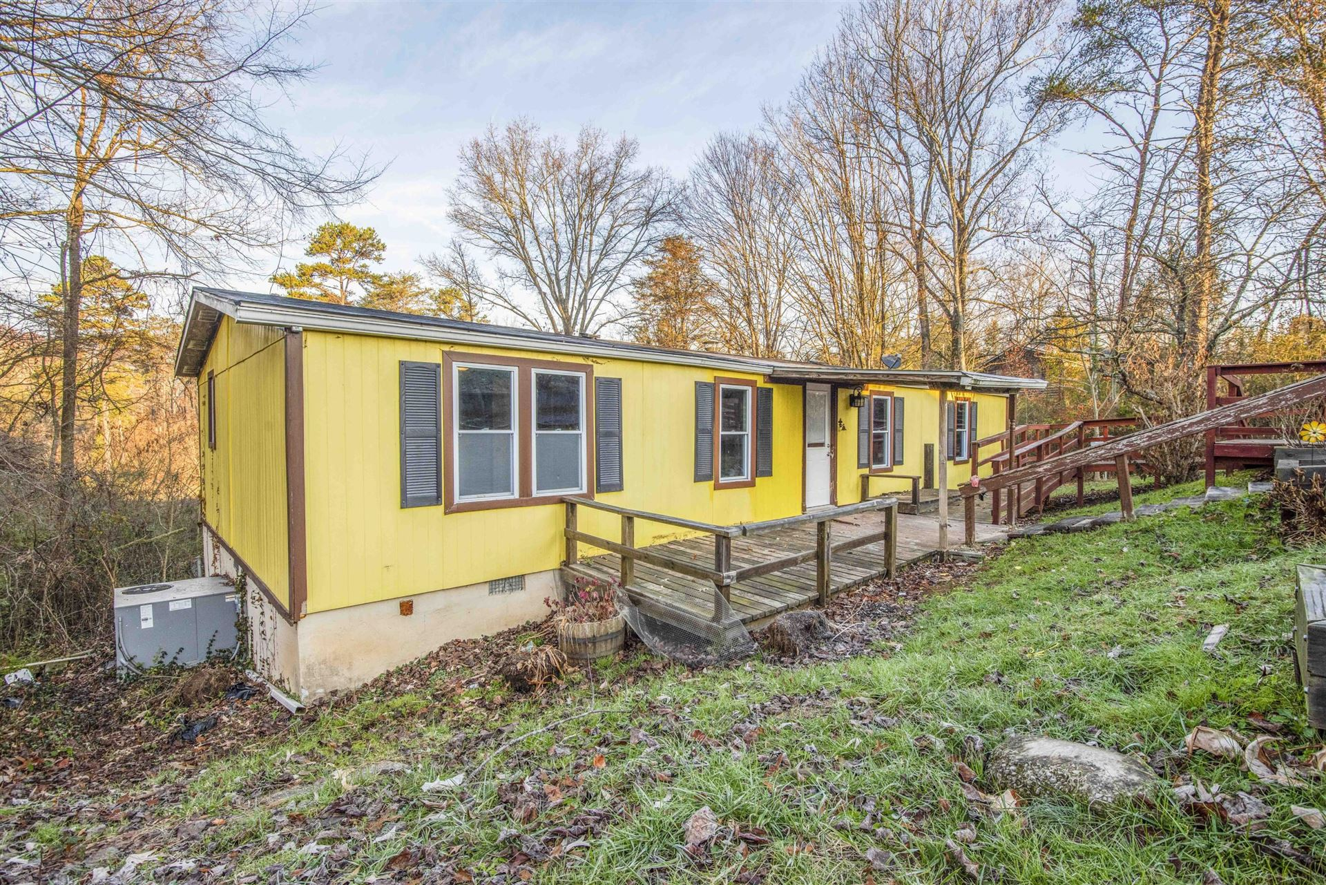 Photo of 2722 Peterson Lane, Knoxville, TN 37920 (MLS # 1137925)