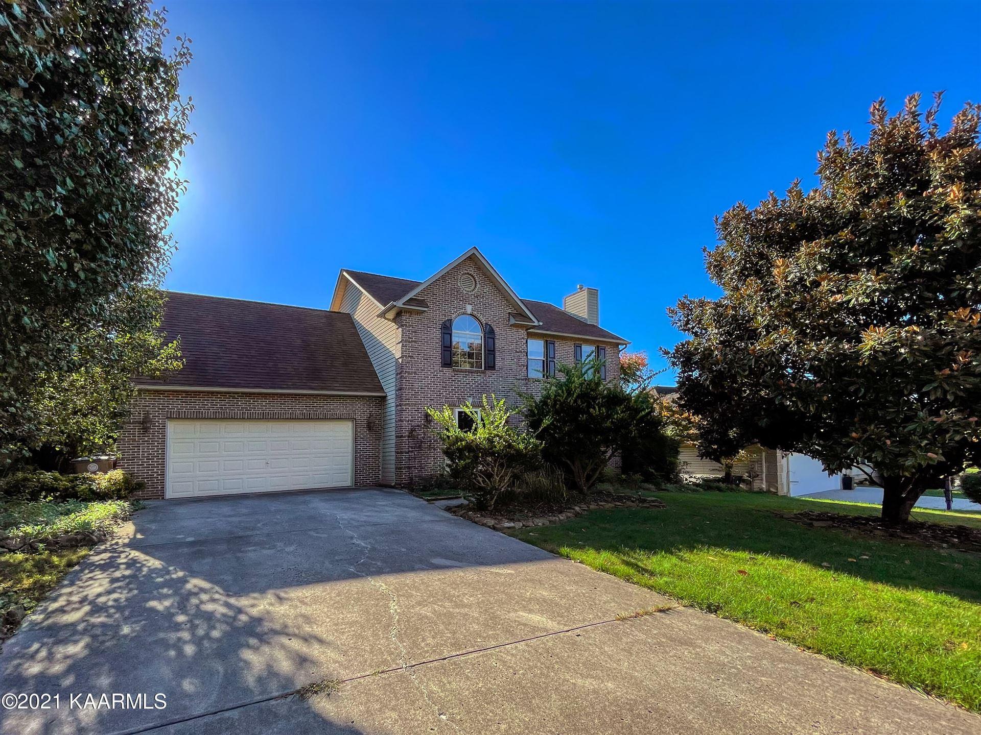 Photo of 7256 Ashburton Drive, Knoxville, TN 37909 (MLS # 1170926)
