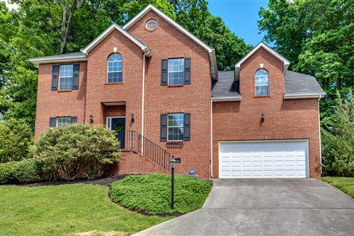Photo of 1516 Heritage Oaks Way, Knoxville, TN 37923 (MLS # 1152928)
