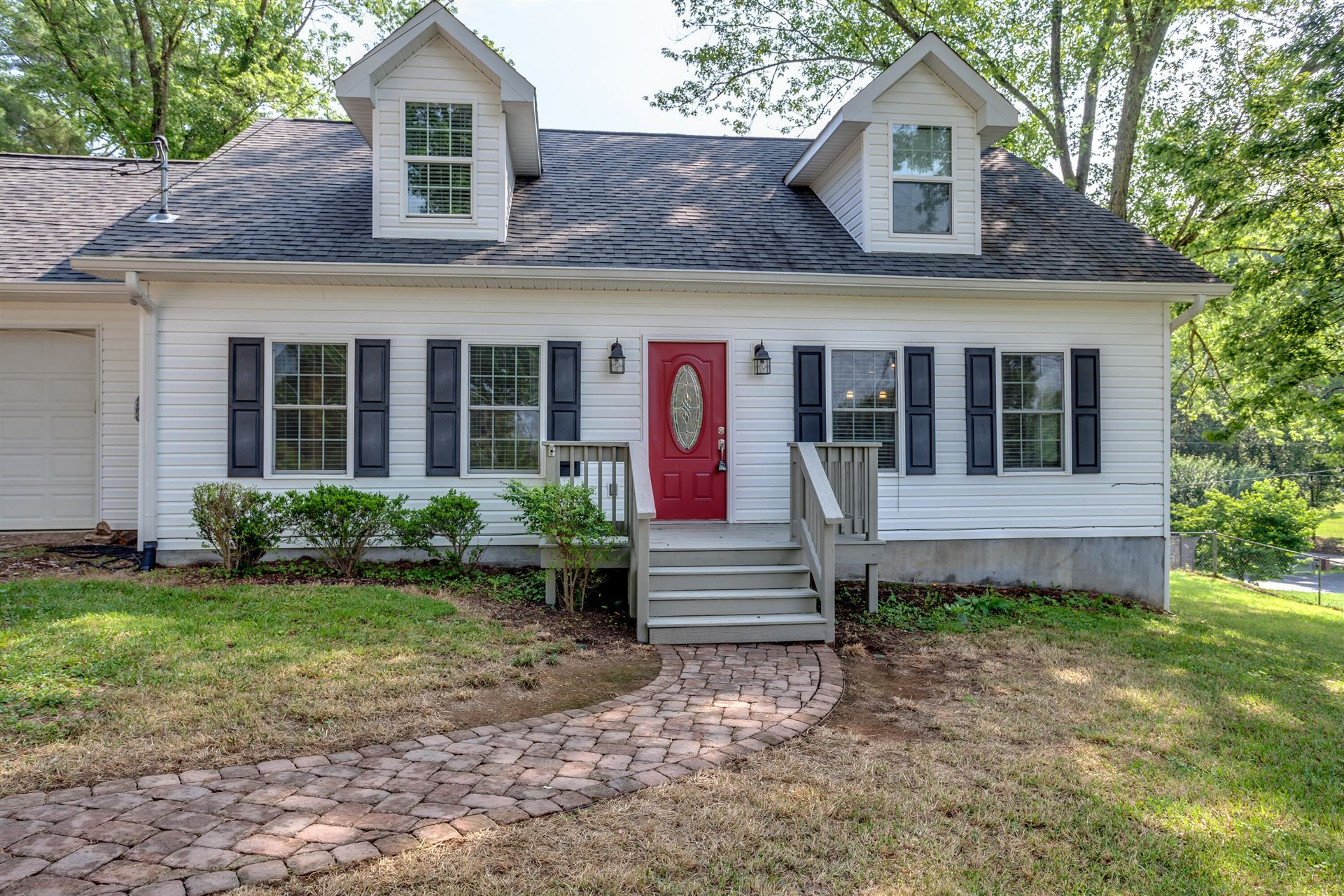 Photo of 108 Springhouse Rd, Powell, TN 37849 (MLS # 1156928)