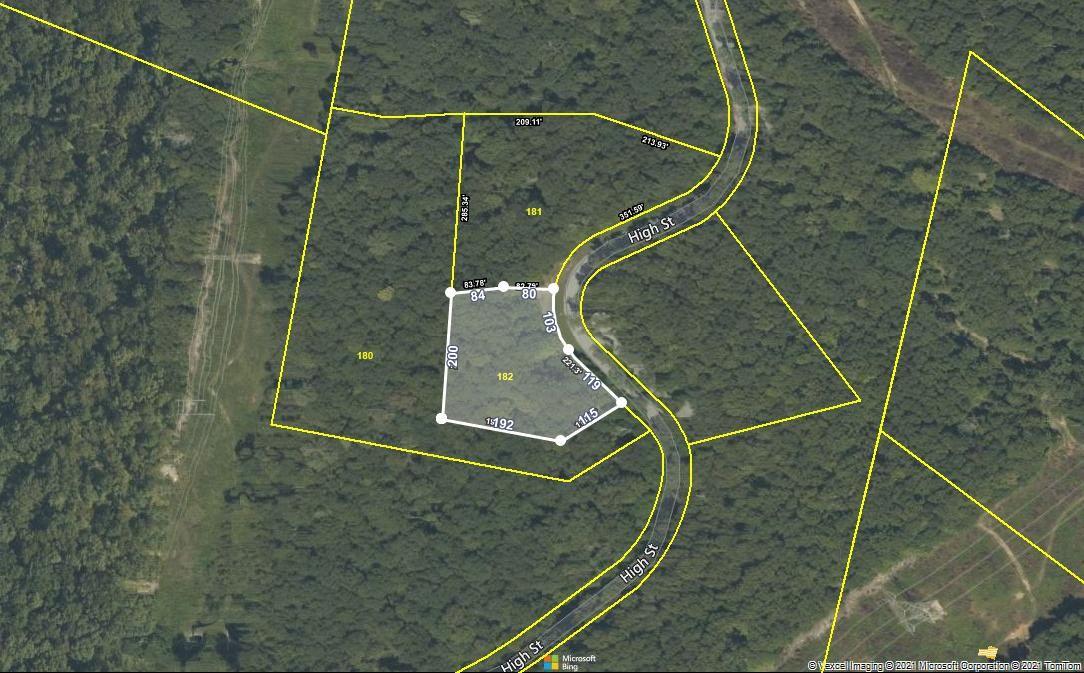Photo of Lot 182 High St, Kingston, TN 37763 (MLS # 1156929)