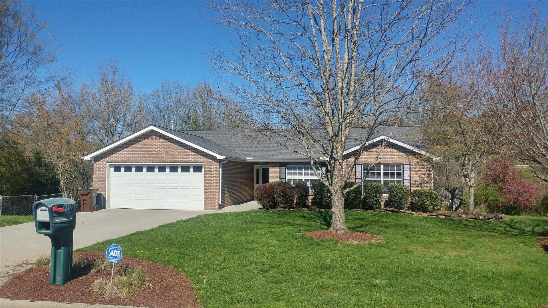 Photo of 112 Capital Circle, Oak Ridge, TN 37830 (MLS # 1147930)