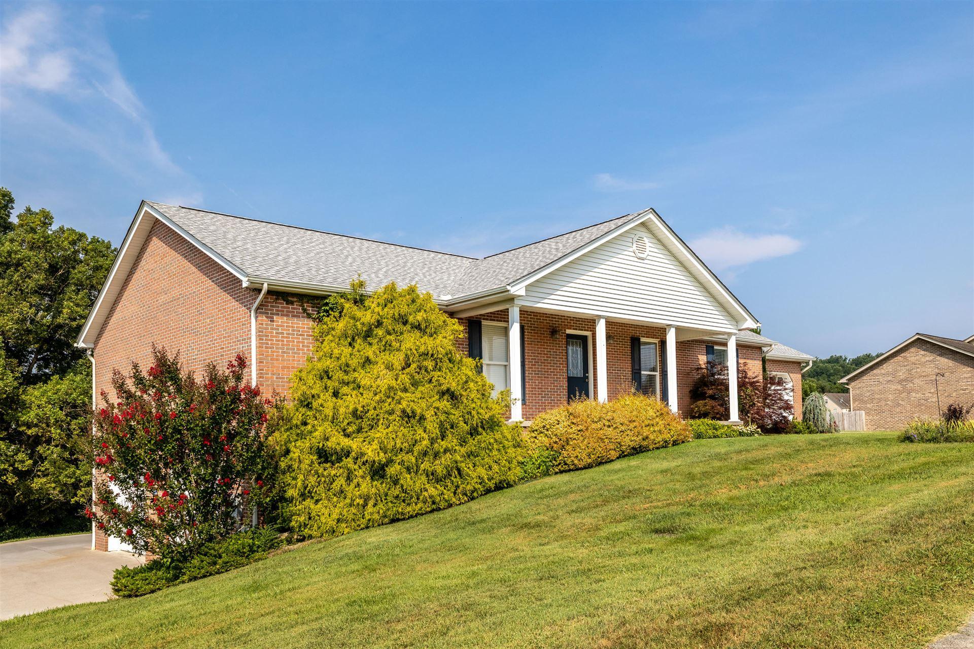 Photo of 917 Bridger Lane, Maryville, TN 37801 (MLS # 1159930)