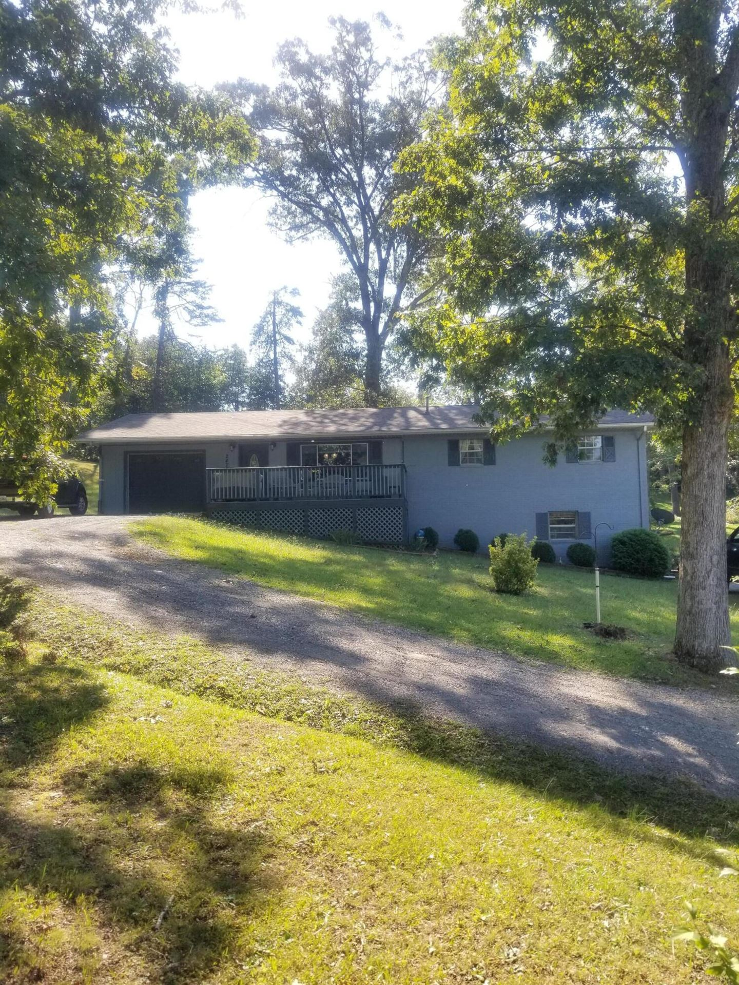 Photo of 2477 W Lamar Alexander Pkwy, Maryville, TN 37801 (MLS # 1168931)