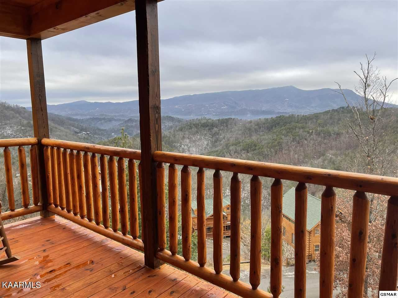 Photo of 1505 Firefly Trl Way, Sevierville, TN 37862 (MLS # 1170932)