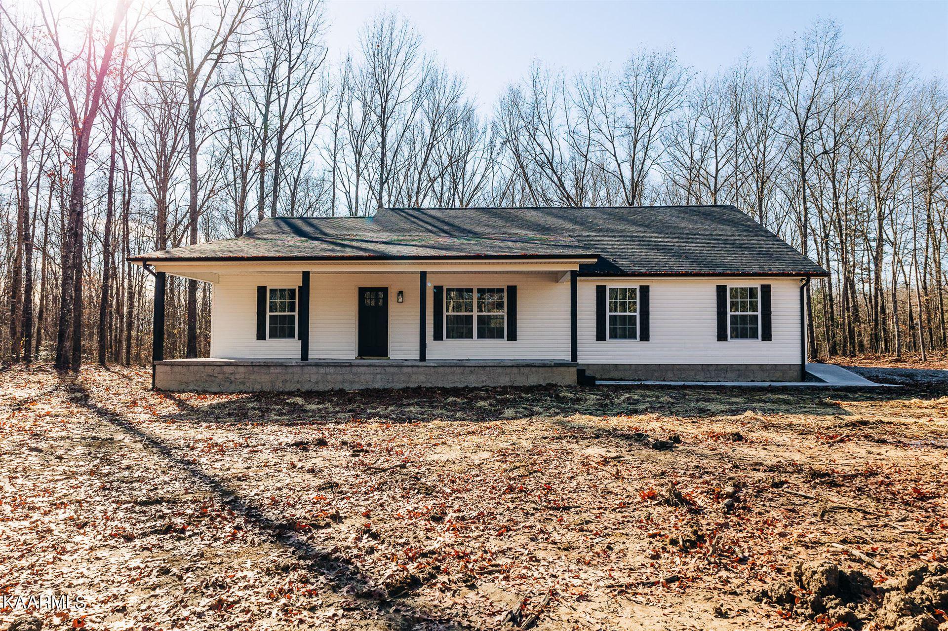 Photo of 81 James George Road Rd, Jamestown, TN 38556 (MLS # 1156933)