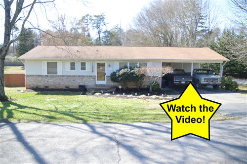Photo of 2333 Belt Rd, Knoxville, TN 37920 (MLS # 1110934)