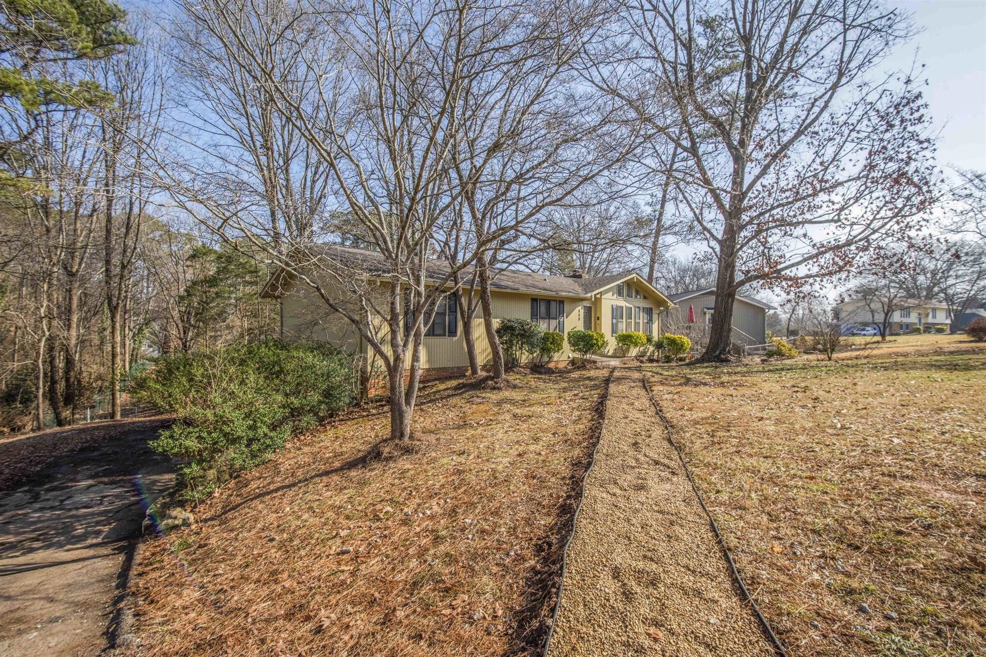Photo of 808 Gulfwood Drive, Knoxville, TN 37923 (MLS # 1140934)
