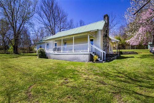 Photo of 147 Ike Anderson Lane, Clinton, TN 37716 (MLS # 1152938)