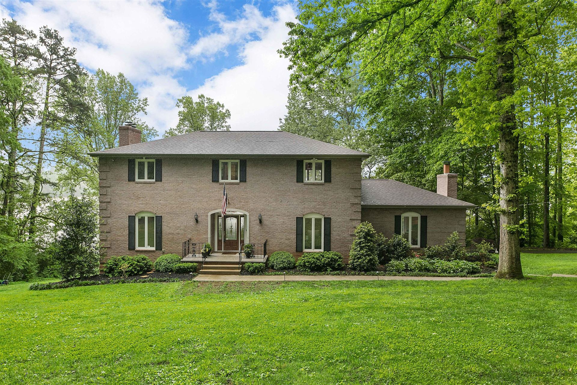 Photo for 6964 Riverwood Drive, Knoxville, TN 37920 (MLS # 1151938)