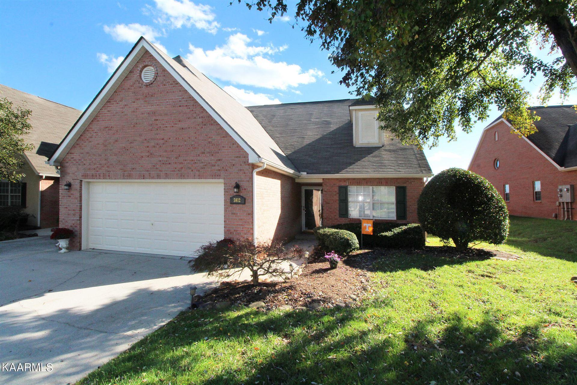 Photo of 5812 Carroll Creek Lane, Knoxville, TN 37912 (MLS # 1170938)
