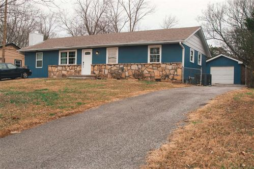 Photo of 1109 Ruskin Drive, Knoxville, TN 37923 (MLS # 1152939)