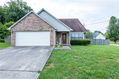 Photo of 7500 Heumsdale Drive, Knoxville, TN 37924 (MLS # 1160939)