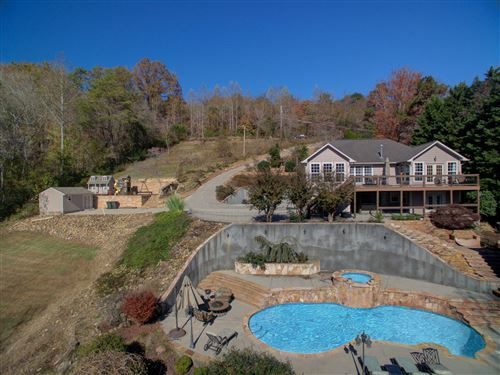 Photo of 141 Settlers Rd, Harriman, TN 37748 (MLS # 1100941)