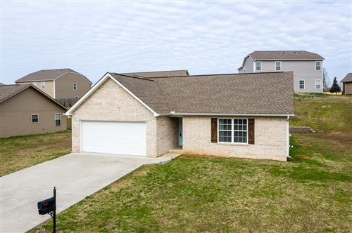 Photo of 5311 Golden Eagle Lane, Corryton, TN 37721 (MLS # 1104944)