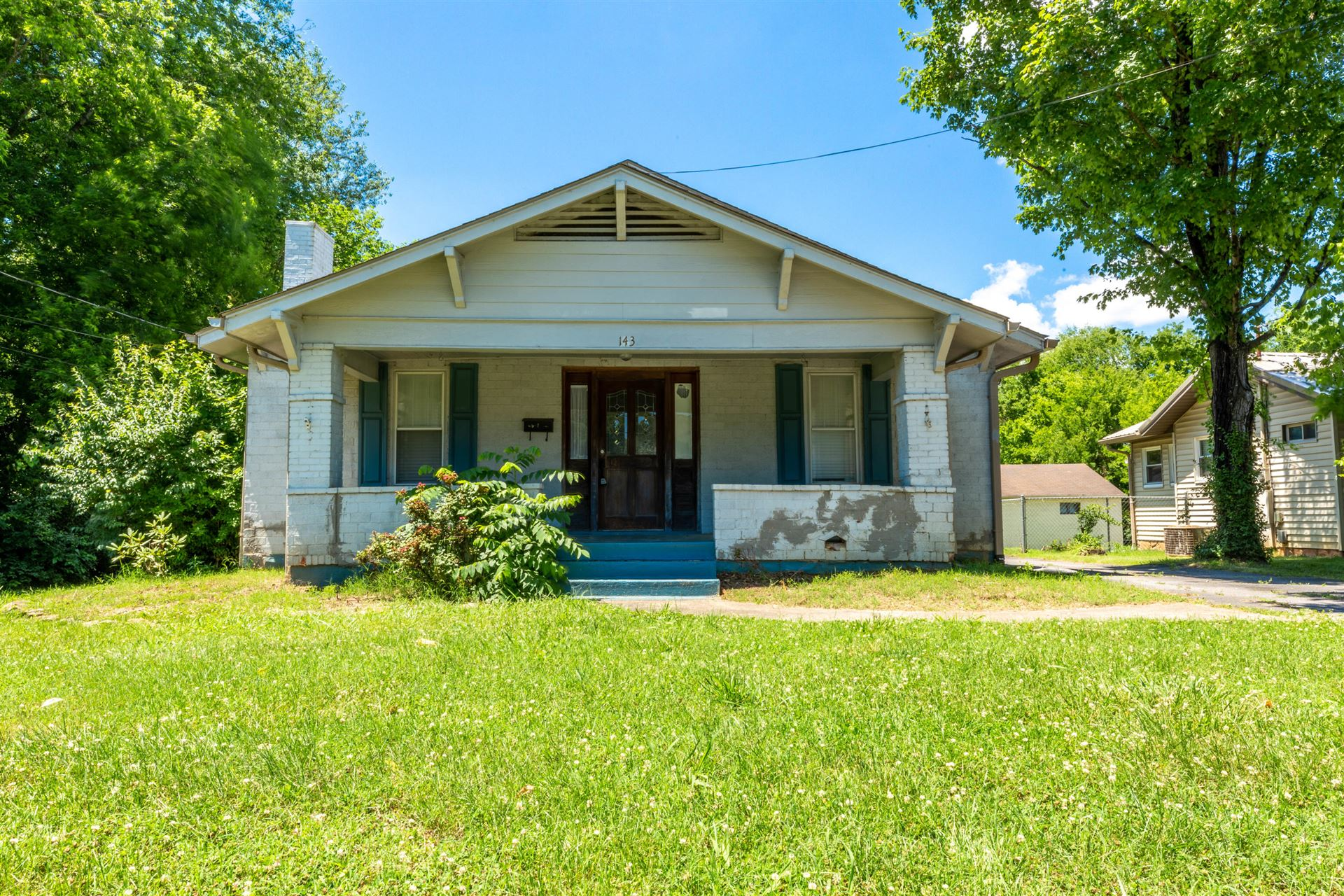 Photo of 143 Hillcrest Drive, Knoxville, TN 37918 (MLS # 1156944)