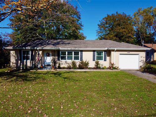 Photo of 325 W Ford Valley Rd, Knoxville, TN 37920 (MLS # 1133945)