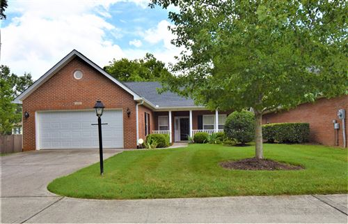 Photo of 431 Woodlawn Gardens Way, Knoxville, TN 37920 (MLS # 1161945)