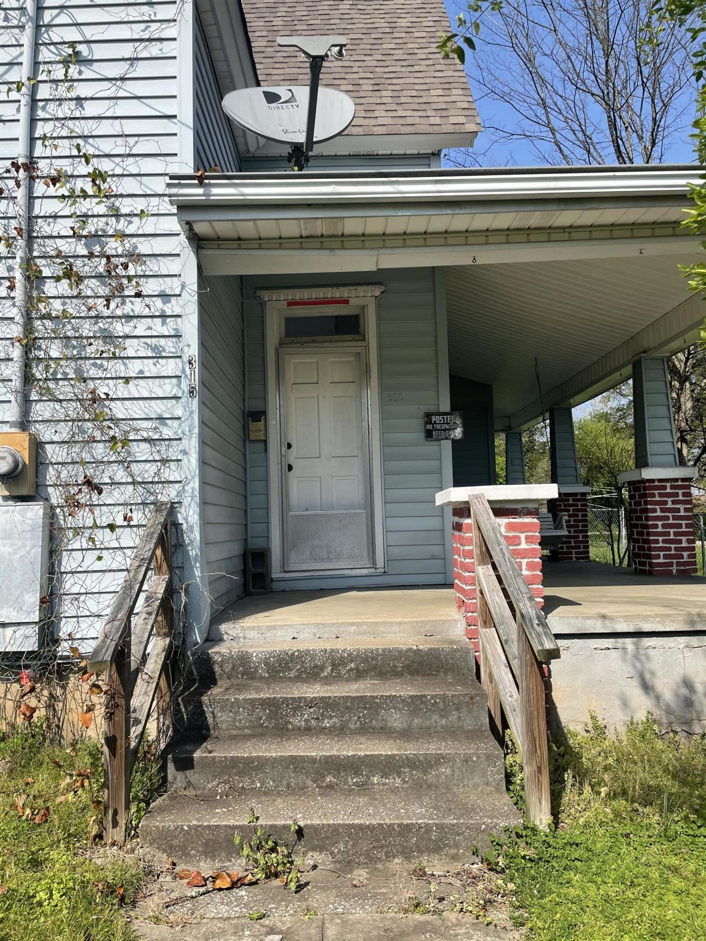 Photo of 315 W Broad St, Clinton, TN 37716 (MLS # 1148946)