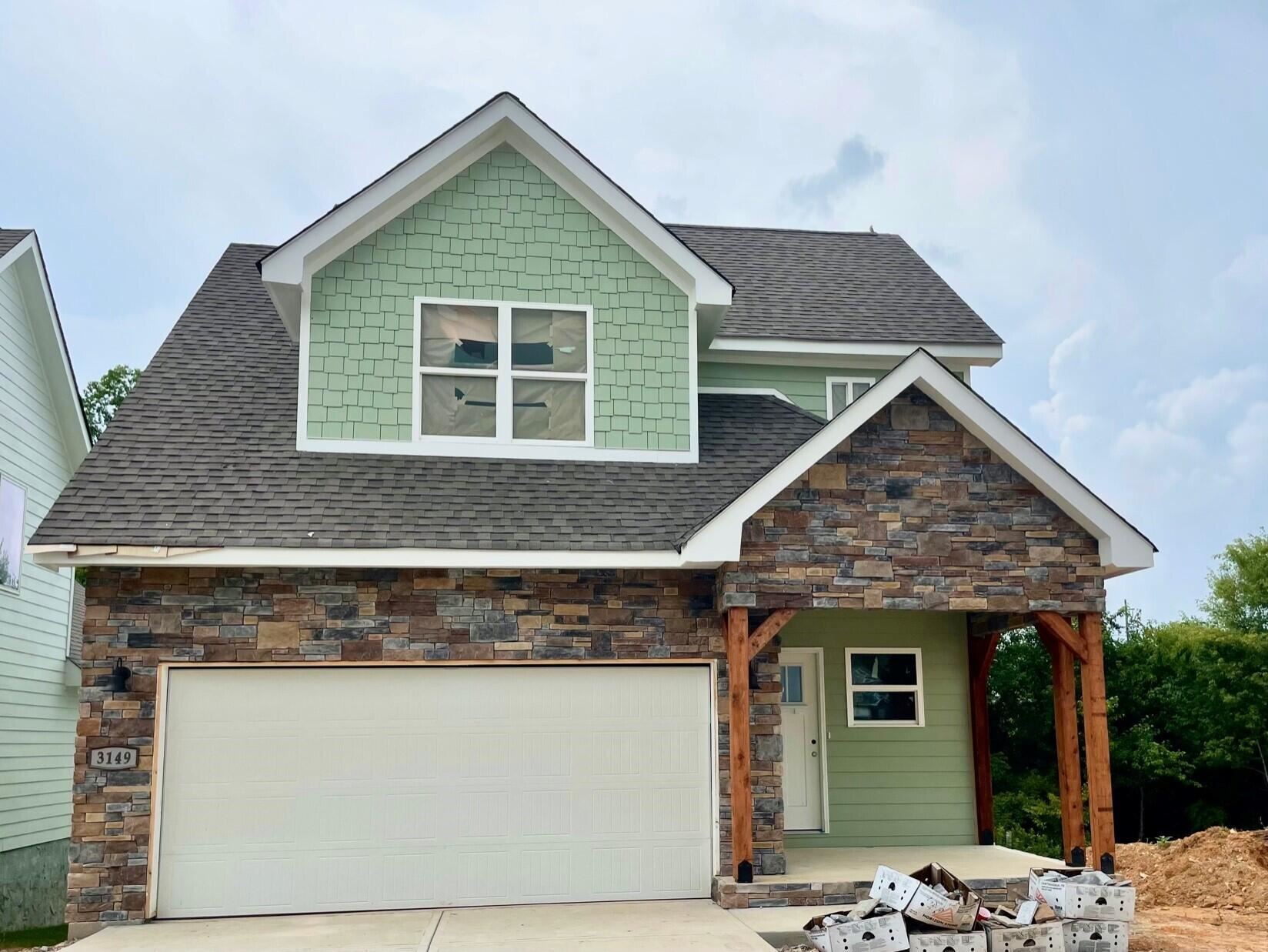 Photo of 3149 Bakertown Station Way, Knoxville, TN 37931 (MLS # 1161947)