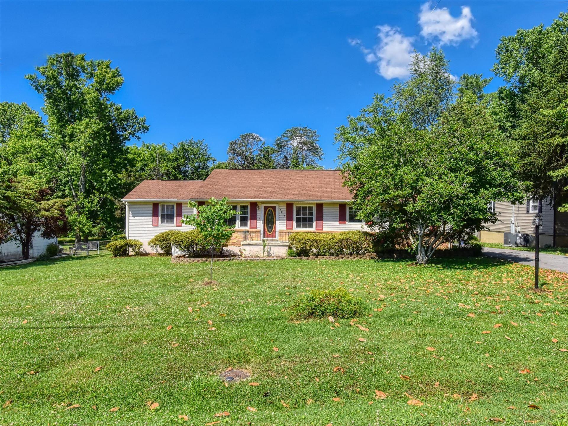 Photo of 3213 Luwana Rd, Knoxville, TN 37917 (MLS # 1156948)