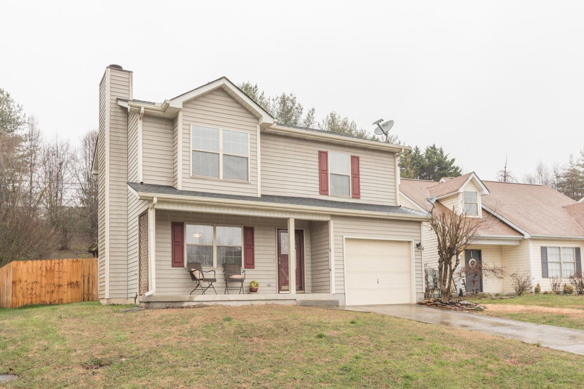Photo of 3733 Holgate Lane, Powell, TN 37849 (MLS # 1106949)