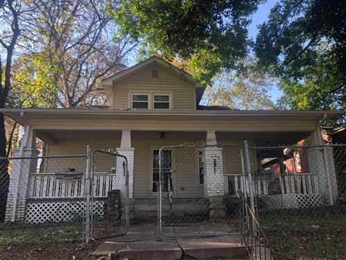Photo of 2829 E 5Th Ave, Knoxville, TN 37914 (MLS # 1133952)