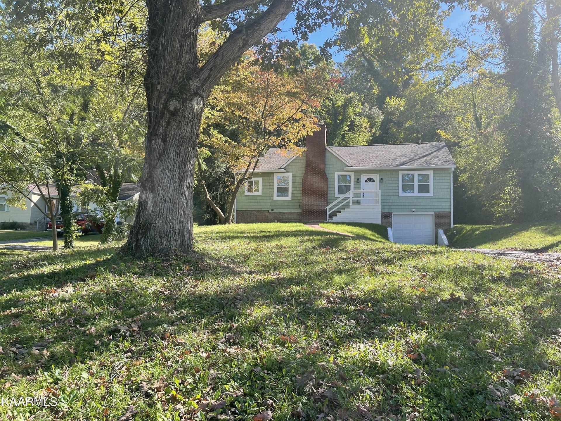 Photo of 4728 Holston Drive, Knoxville, TN 37914 (MLS # 1170953)