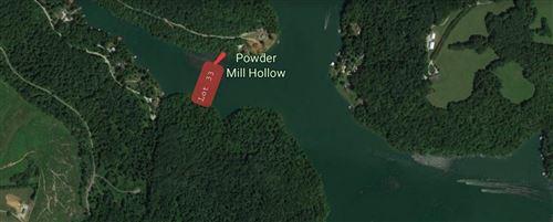 Tiny photo for Lot 33 Powder Mill Lane, Lafollette, TN 37766 (MLS # 1111954)
