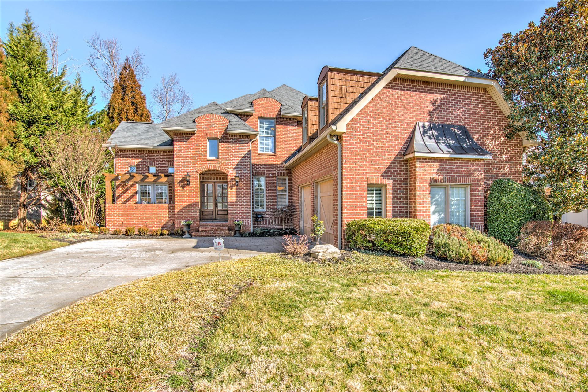 Photo of 12518 Choto Mill Lane, Knoxville, TN 37922 (MLS # 1140954)