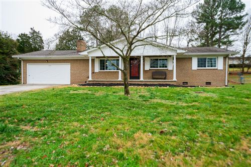 Photo of 3408 S Fountaincrest Drive, Knoxville, TN 37918 (MLS # 1104955)