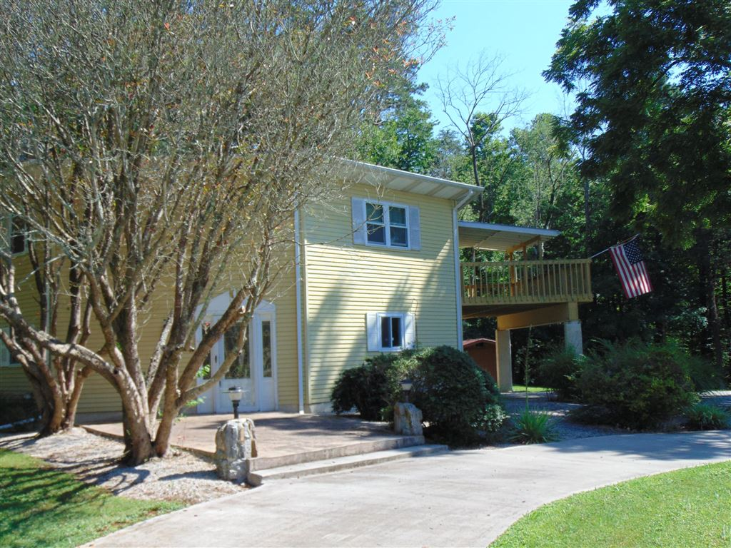 Photo for 246 Anglers Cove Rd, Kingston, TN 37763 (MLS # 1086955)