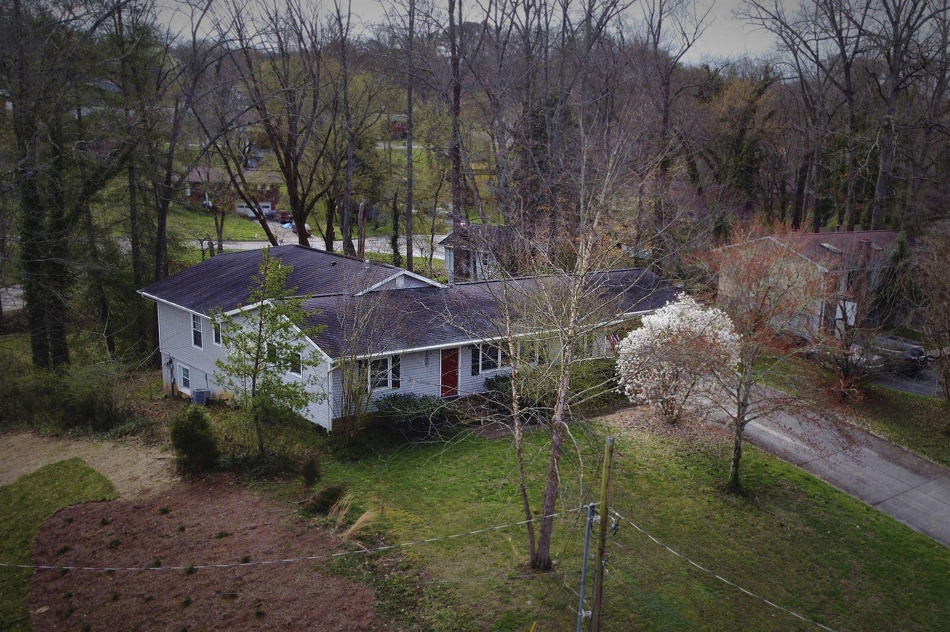 Photo of 122 Culver Rd, Oak Ridge, TN 37830 (MLS # 1146956)