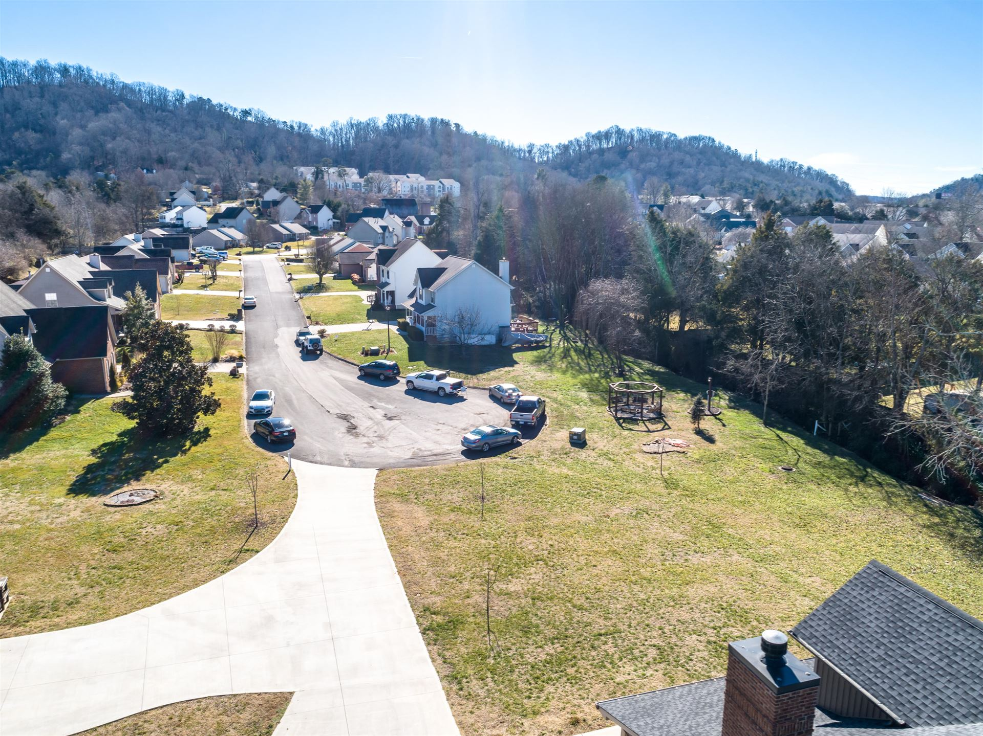 Photo of 531 Berkford Rd, Knoxville, TN 37918 (MLS # 1140957)