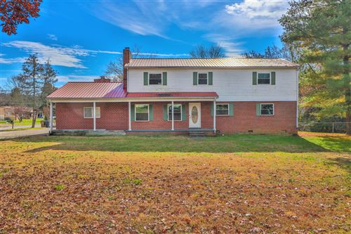 Photo of 3934 Beverly Place, Knoxville, TN 37918 (MLS # 1101958)