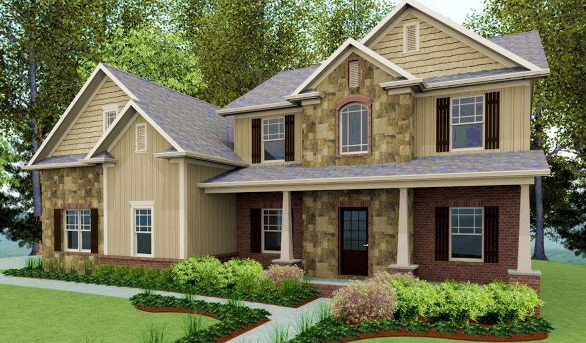 Photo of 132 Northberry West Rd #Lot 127, Oak Ridge, TN 37830 (MLS # 1138959)