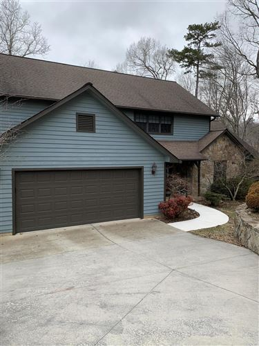 Photo of 142 Cove Circle, LaFollette, TN 37766 (MLS # 1142960)