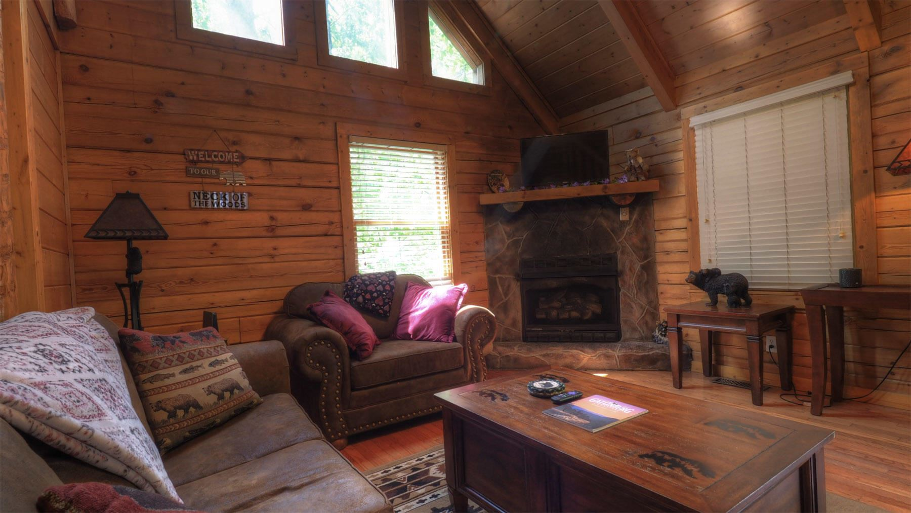 Photo of 1304 Pine Tr, Sevierville, TN 37876 (MLS # 1148961)