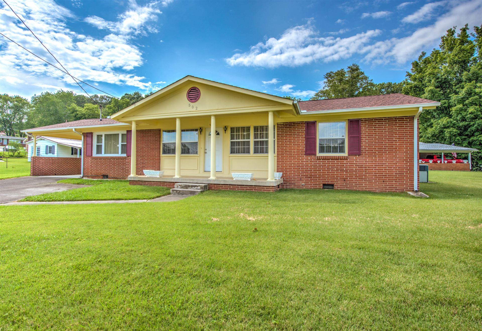 Photo of 502 Robertsville Rd, Oak Ridge, TN 37830 (MLS # 1159961)
