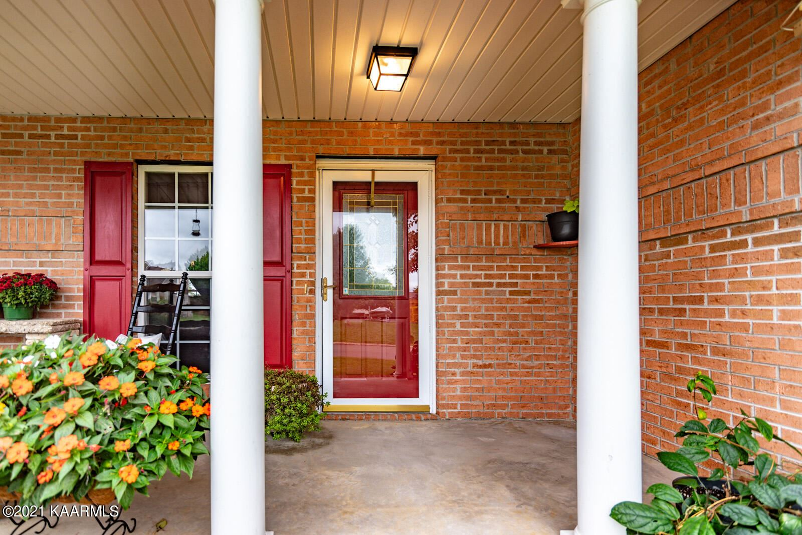 Photo of 829 Misty View Drive, Maryville, TN 37804 (MLS # 1170962)